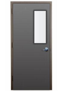 bullet resistant metal doors glassenergy